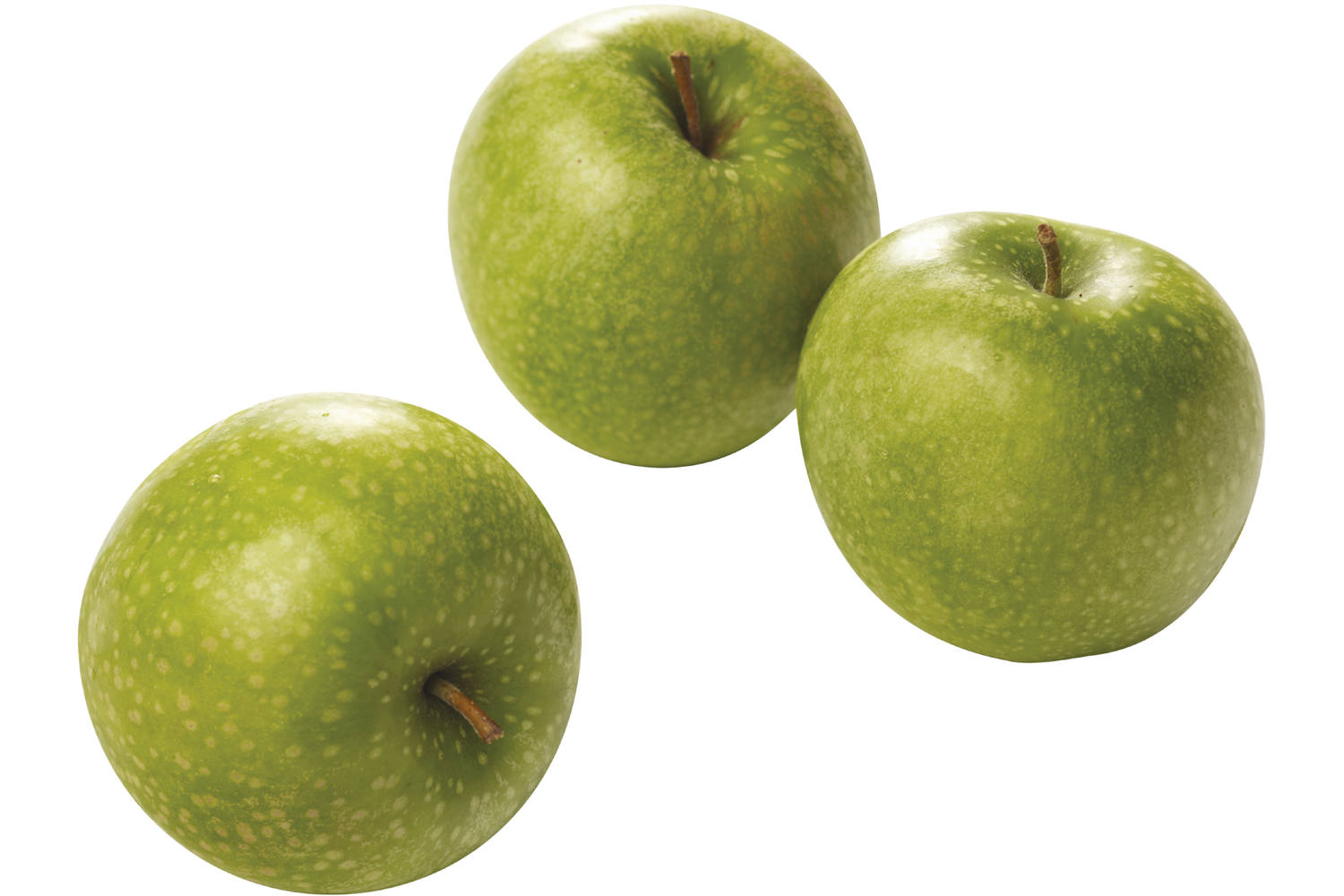 Granny Smith appels doos 18 kilogram 1