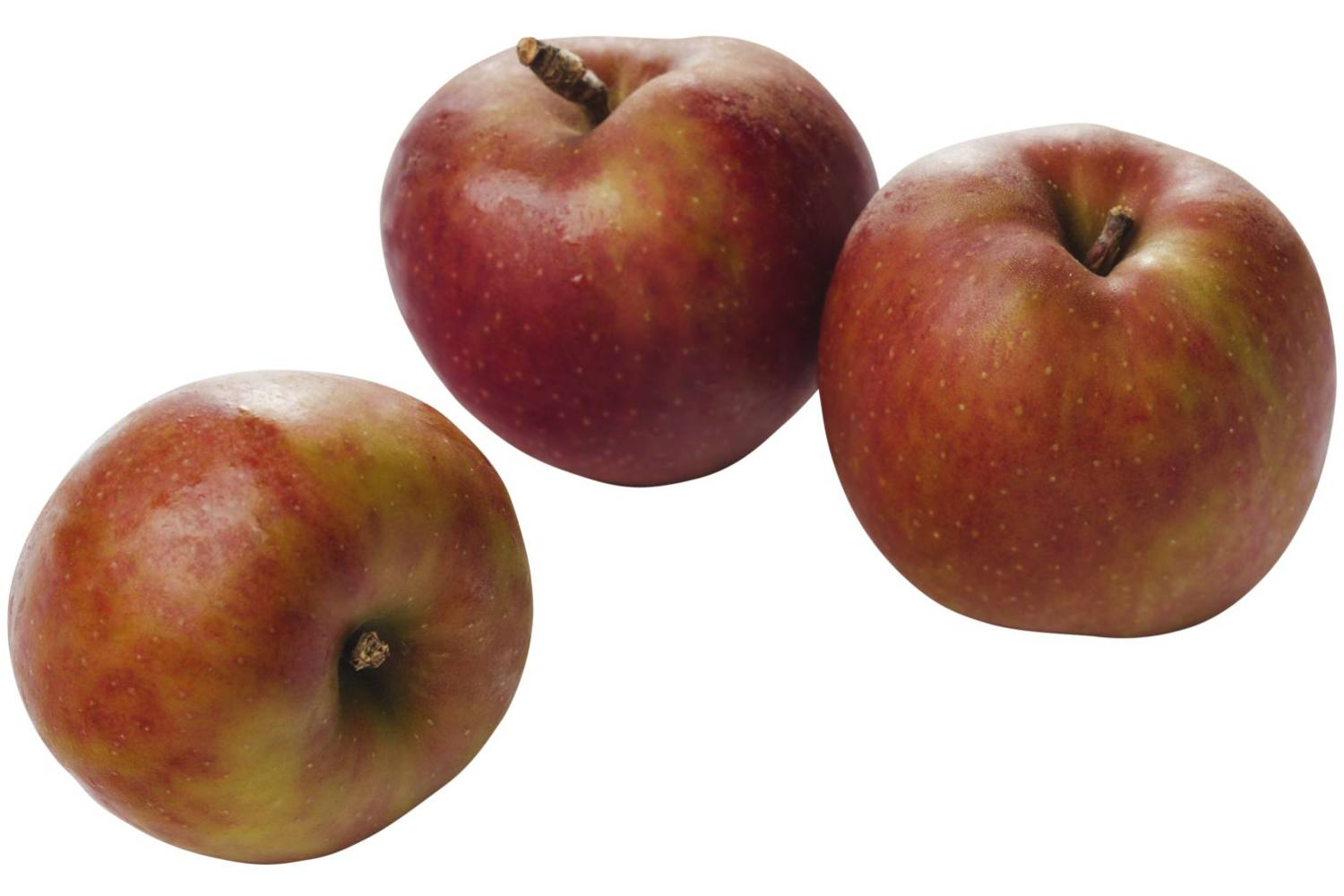 Braeburn Apple (6 pcs) piece 1